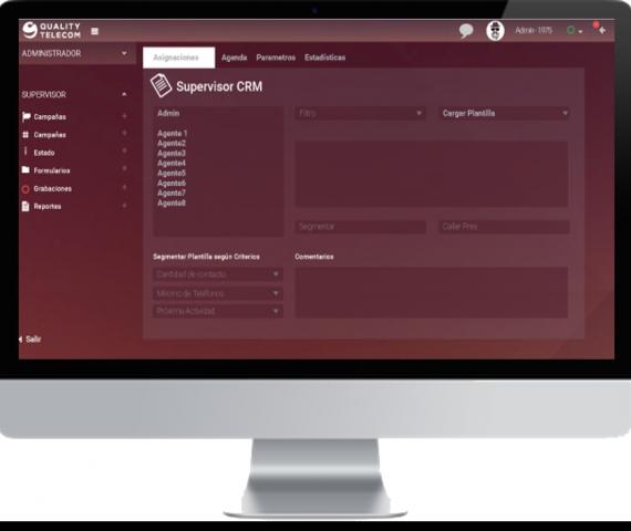 crm-570x480 Software para Call Centers en la Nube: Contact Advanced.