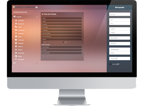 modulo-paybycall Software para Call Centers en la Nube: Contact Advanced.