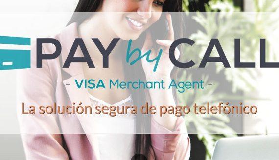 PayByCall en el Ayutamiento de Barcelona